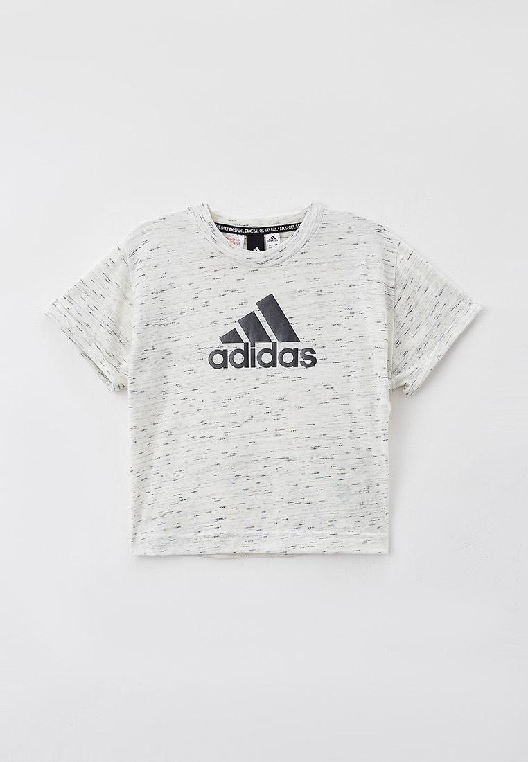 Футболка Adidas (Адидас) GQ8342: изображение 1
