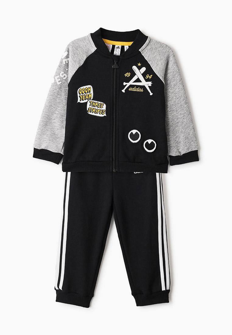 Спортивный костюм Adidas (Адидас) FM6405