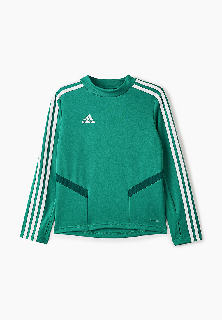 Футболка с длинным рукавом Adidas (Адидас) DW4800