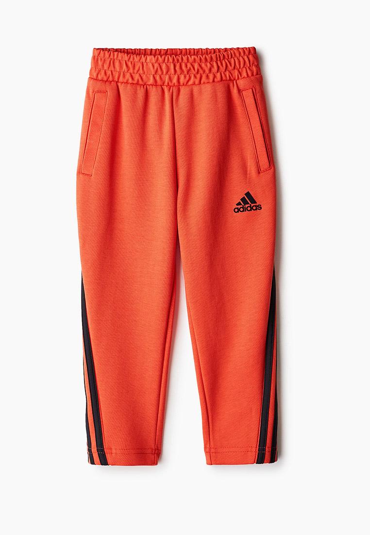 Спортивные брюки для мальчиков Adidas (Адидас) GK3196
