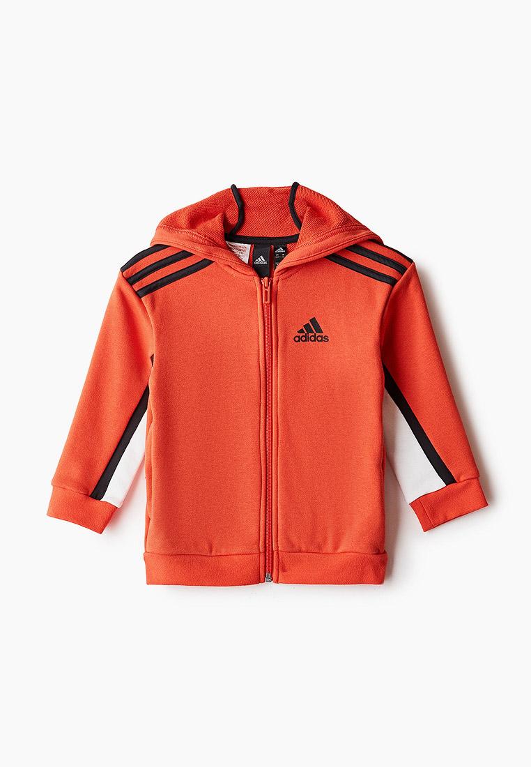Толстовка Adidas (Адидас) GE0915: изображение 1
