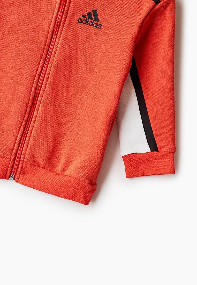 Толстовка Adidas (Адидас) GE0915: изображение 3