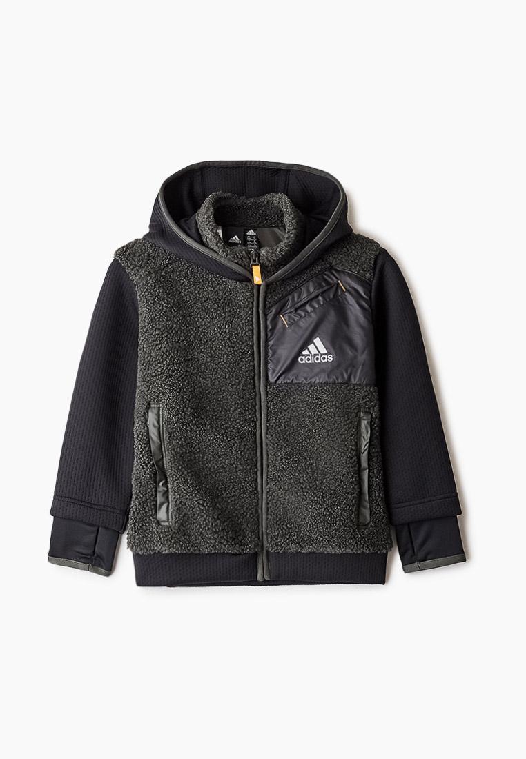 Толстовка Adidas (Адидас) GD5635: изображение 1