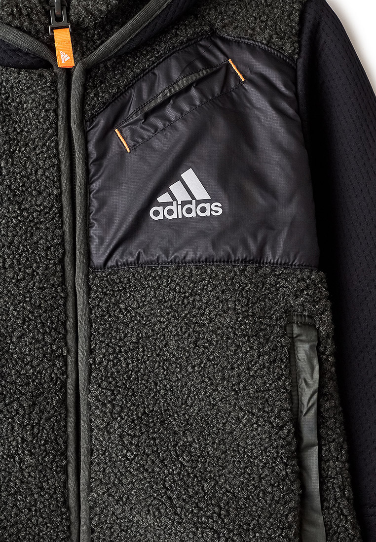 Толстовка Adidas (Адидас) GD5635: изображение 3