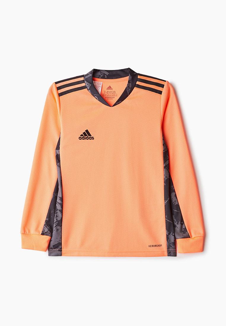 Футболка с длинным рукавом Adidas (Адидас) FI4202