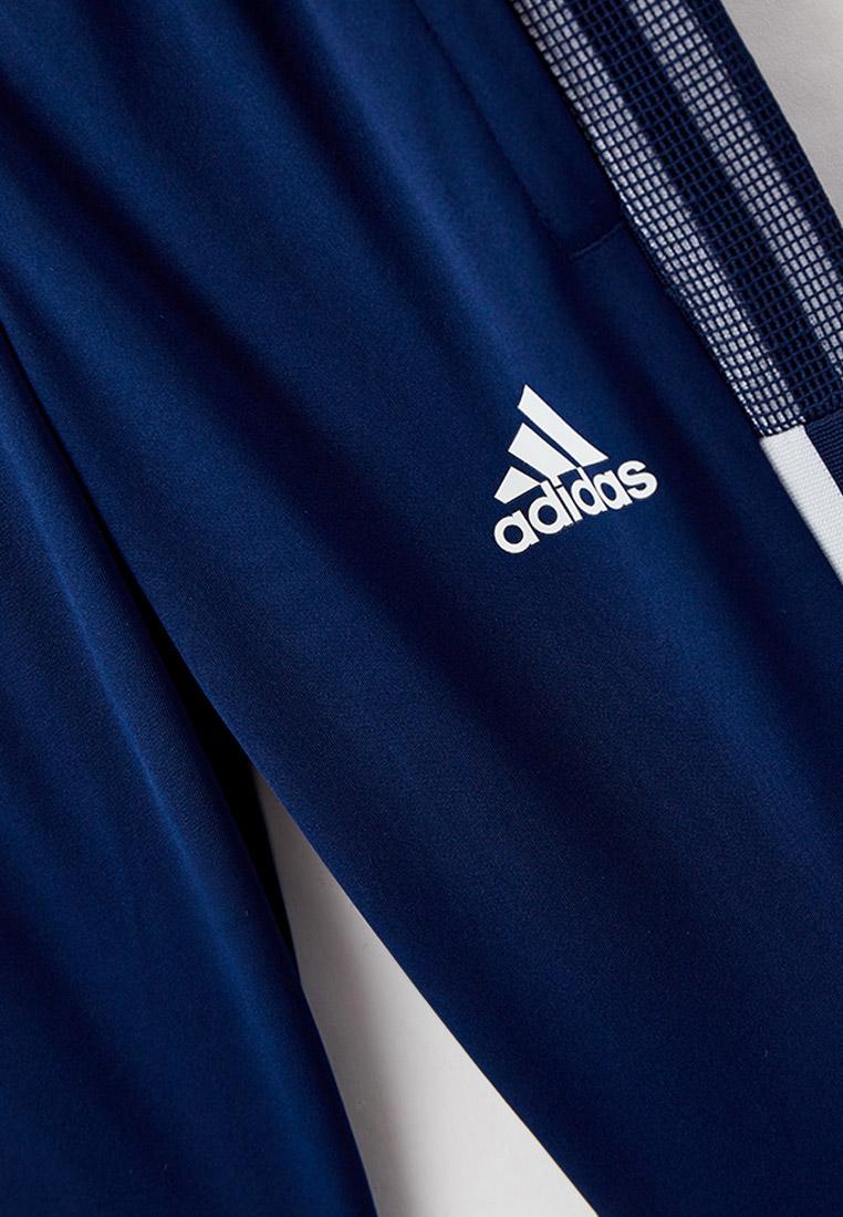 Капри Adidas (Адидас) GK9664: изображение 3