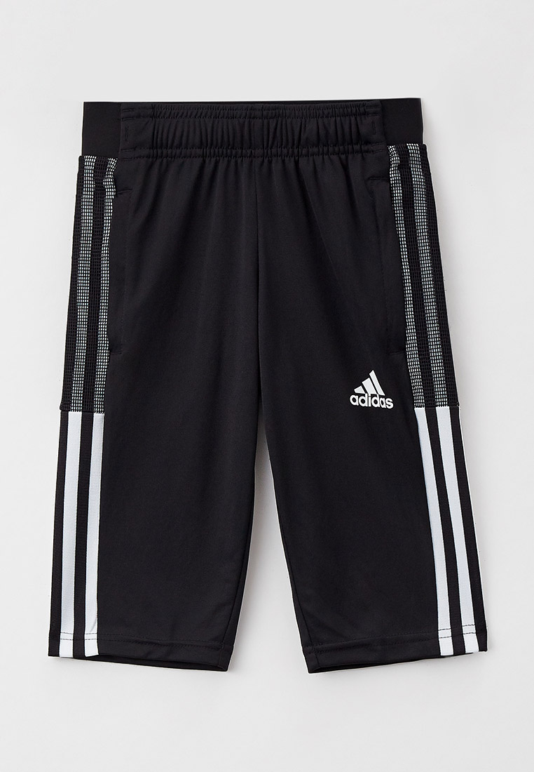 Капри для девочек Adidas (Адидас) Бриджи adidas