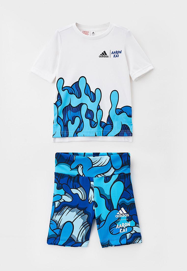 Спортивный костюм Adidas (Адидас) GM8370