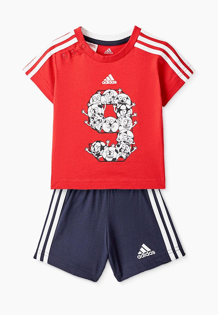 Спортивный костюм Adidas (Адидас) GM8967
