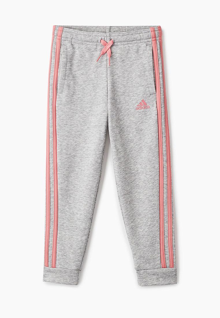 Спортивные брюки для девочек Adidas (Адидас) GN4077