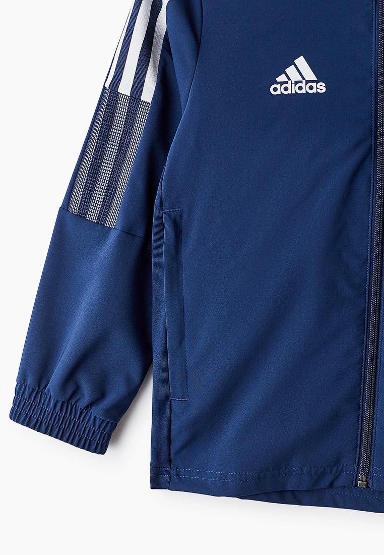 Ветровка Adidas (Адидас) GP4974: изображение 3
