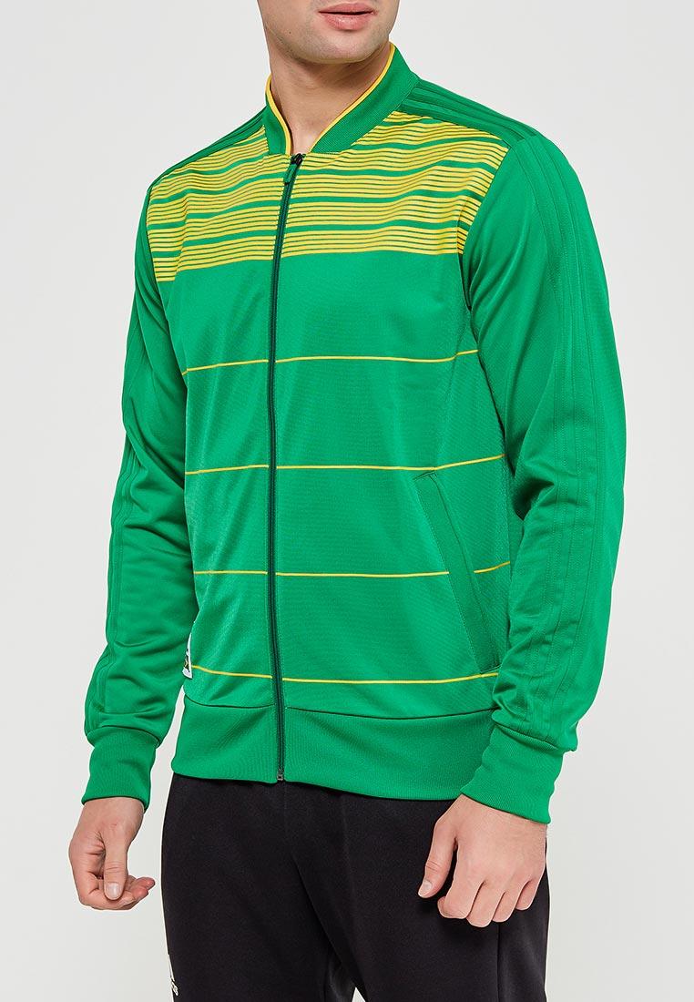 Толстовка Adidas (Адидас) CF1738