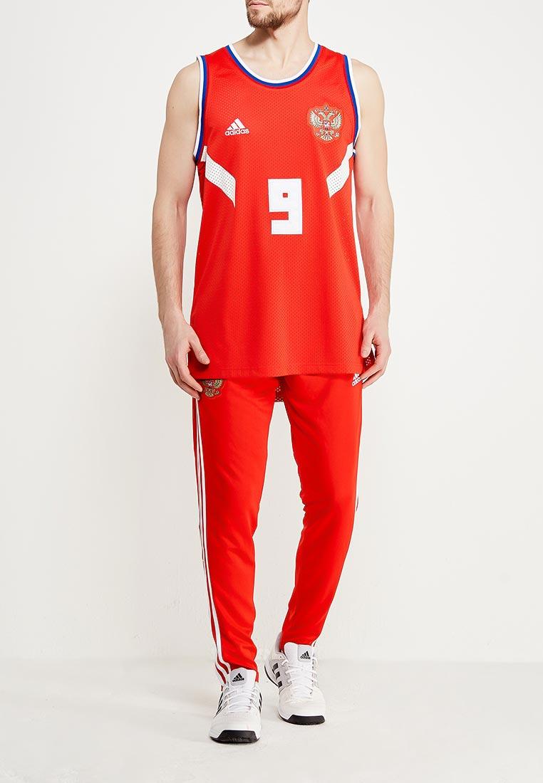 Спортивная майка Adidas (Адидас) CE2744: изображение 2
