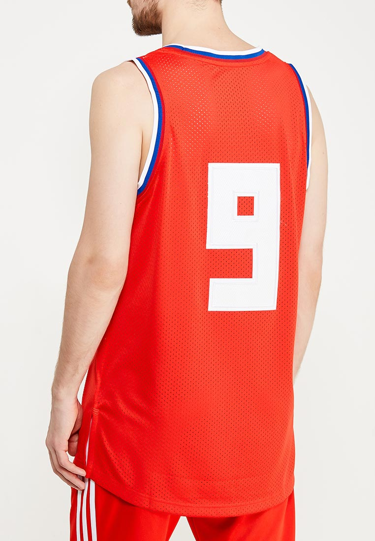 Спортивная майка Adidas (Адидас) CE2744: изображение 3