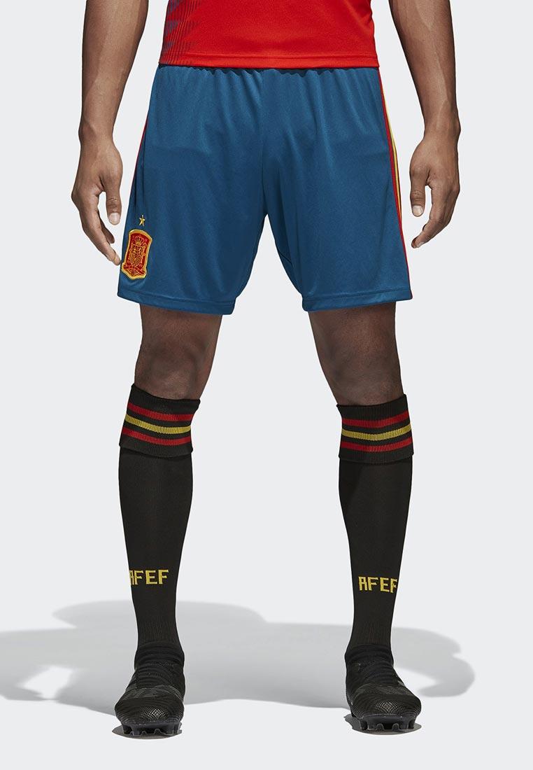 Мужские спортивные шорты Adidas (Адидас) BR2711