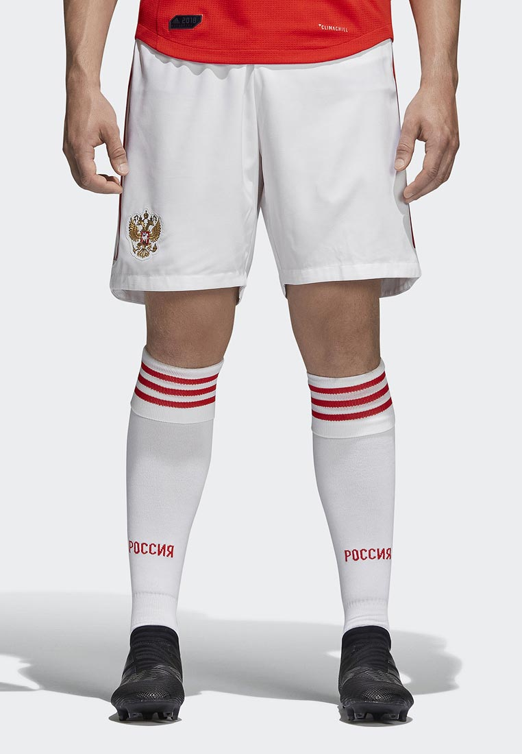 Мужские спортивные шорты Adidas (Адидас) CF0161