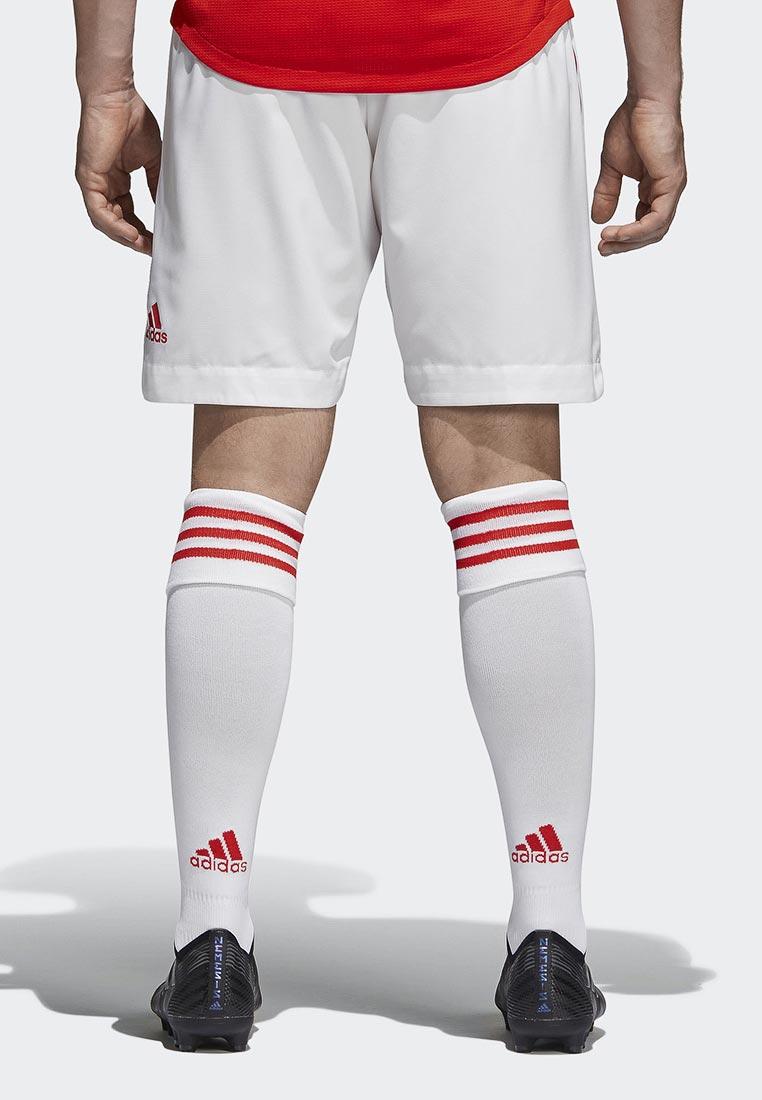 Мужские спортивные шорты Adidas (Адидас) CF0161: изображение 2