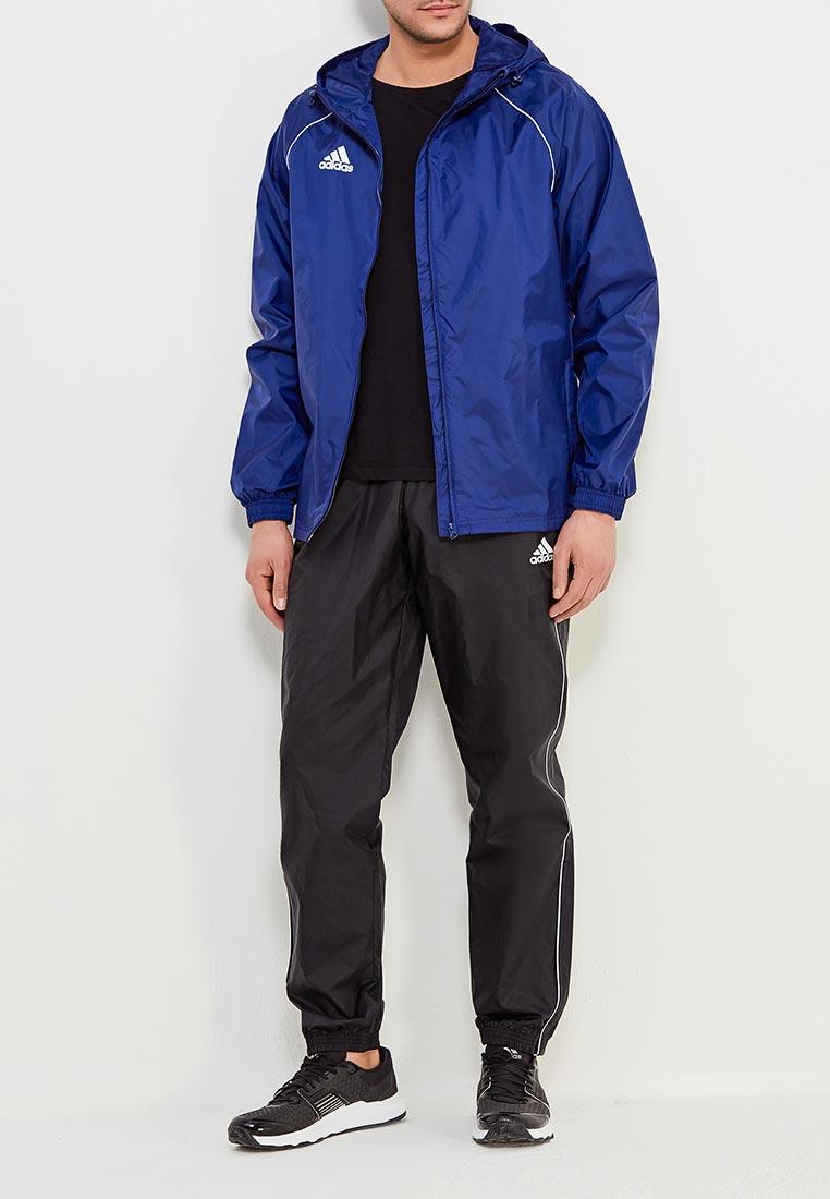 Мужские спортивные брюки Adidas (Адидас) CE9060: изображение 2