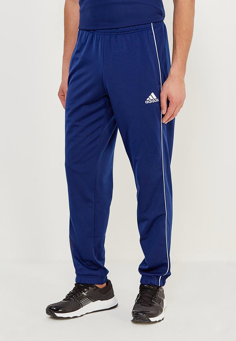 Мужские спортивные брюки Adidas (Адидас) CV3585: изображение 5