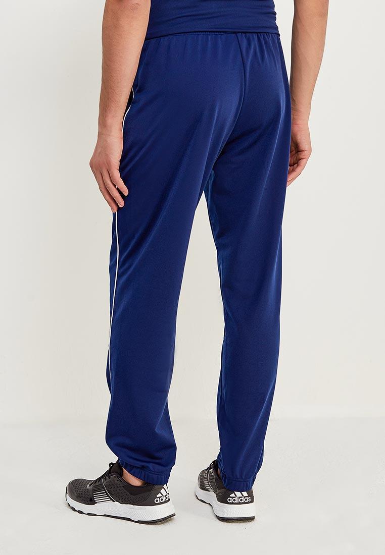 Мужские спортивные брюки Adidas (Адидас) CV3585: изображение 7