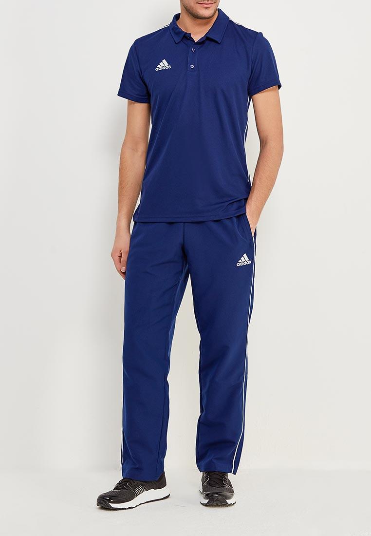 Мужские спортивные брюки Adidas (Адидас) CV3690: изображение 2