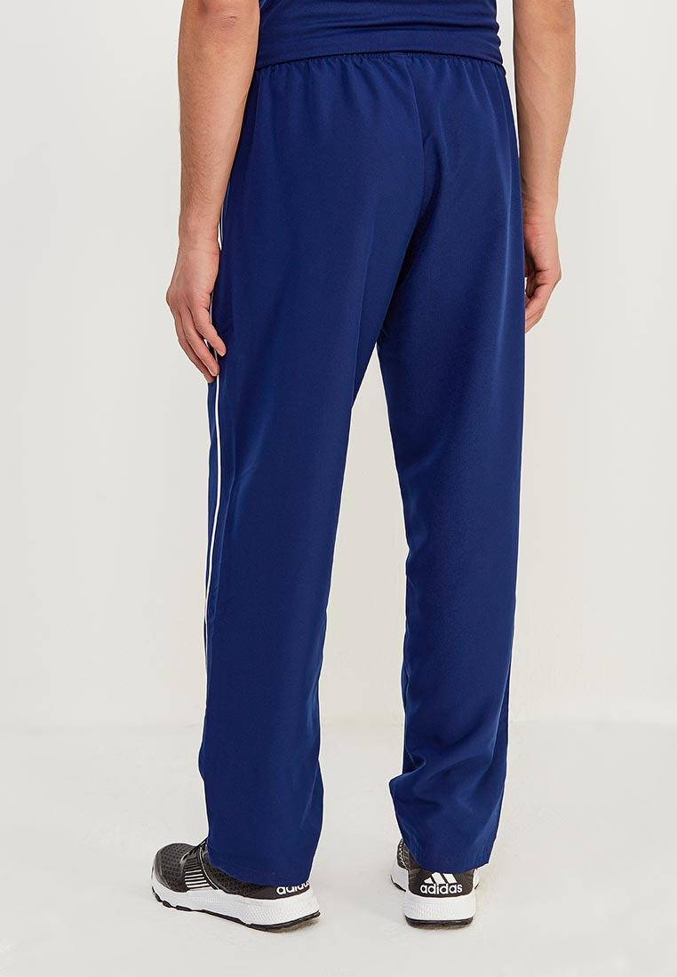 Мужские спортивные брюки Adidas (Адидас) CV3690: изображение 3