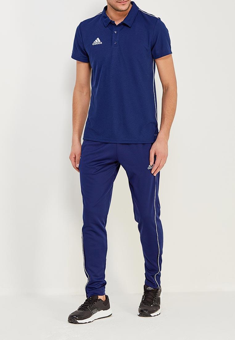 Мужские спортивные брюки Adidas (Адидас) CV3988: изображение 2