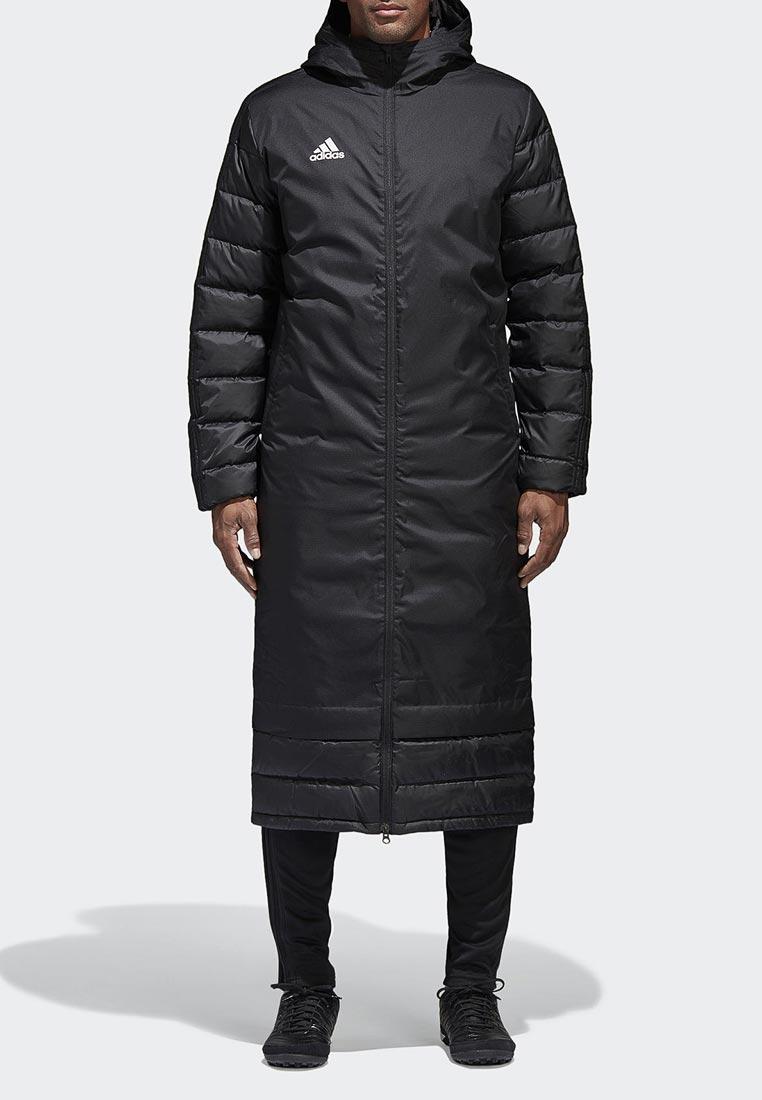 Мужская верхняя одежда Adidas (Адидас) BQ6590