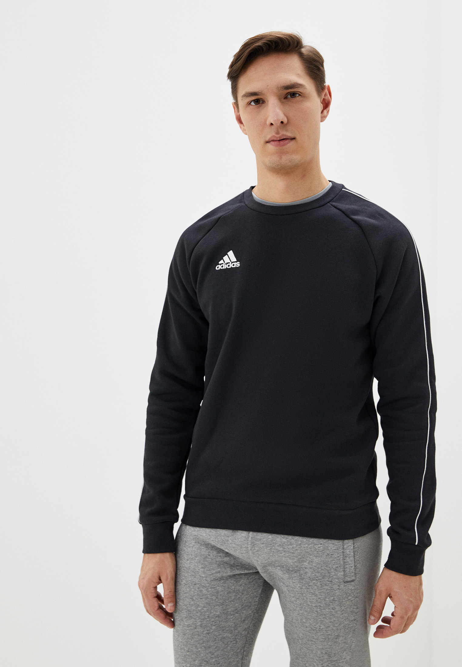 Толстовка Adidas (Адидас) CE9064: изображение 1