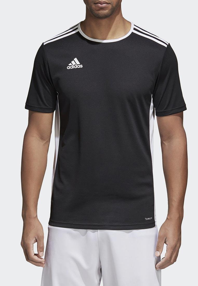 Спортивная футболка Adidas (Адидас) CF1035