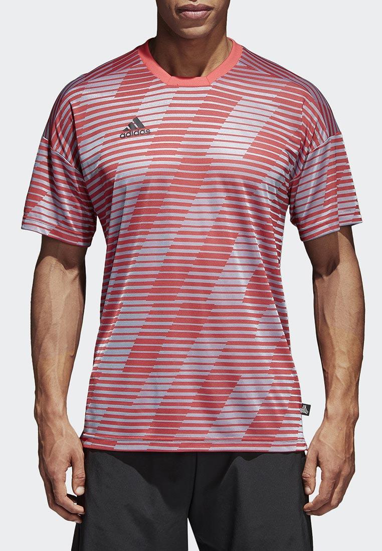 Спортивная футболка Adidas (Адидас) CG1864