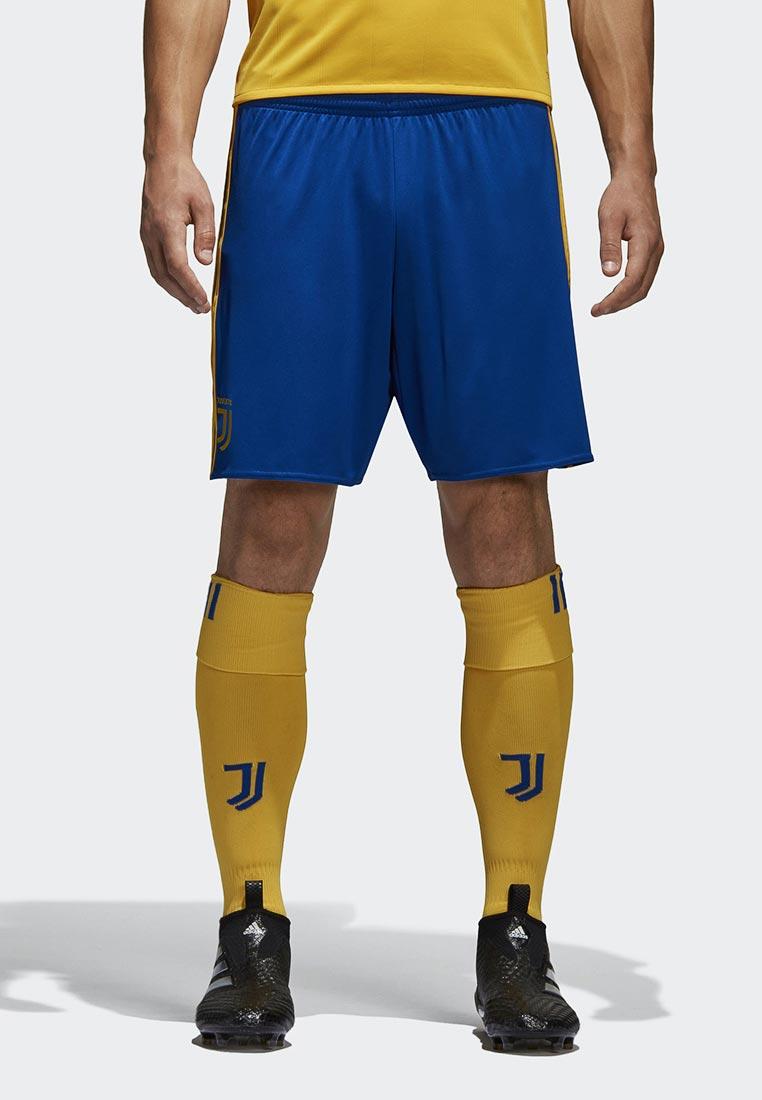 Мужские спортивные шорты Adidas (Адидас) AZ8691