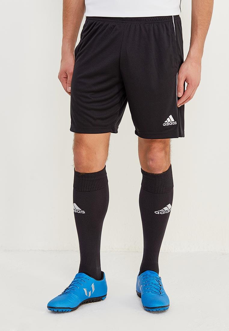 Мужские спортивные шорты Adidas (Адидас) CE9031
