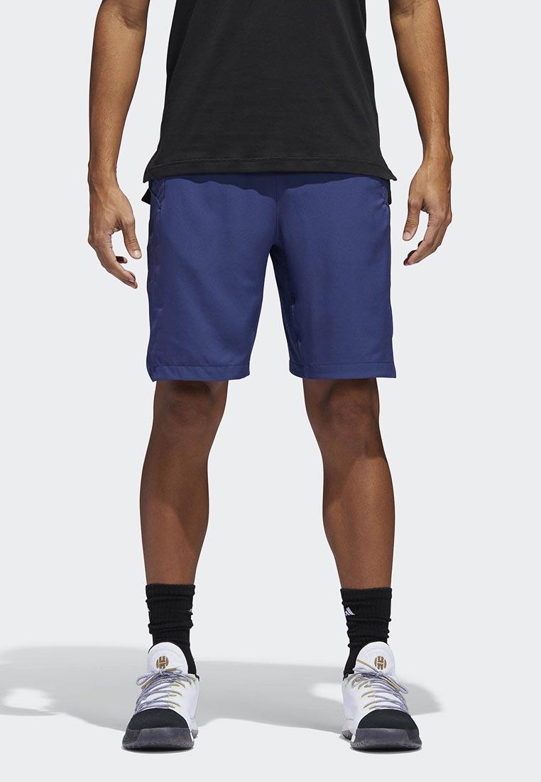 Мужские спортивные шорты Adidas (Адидас) CE7324