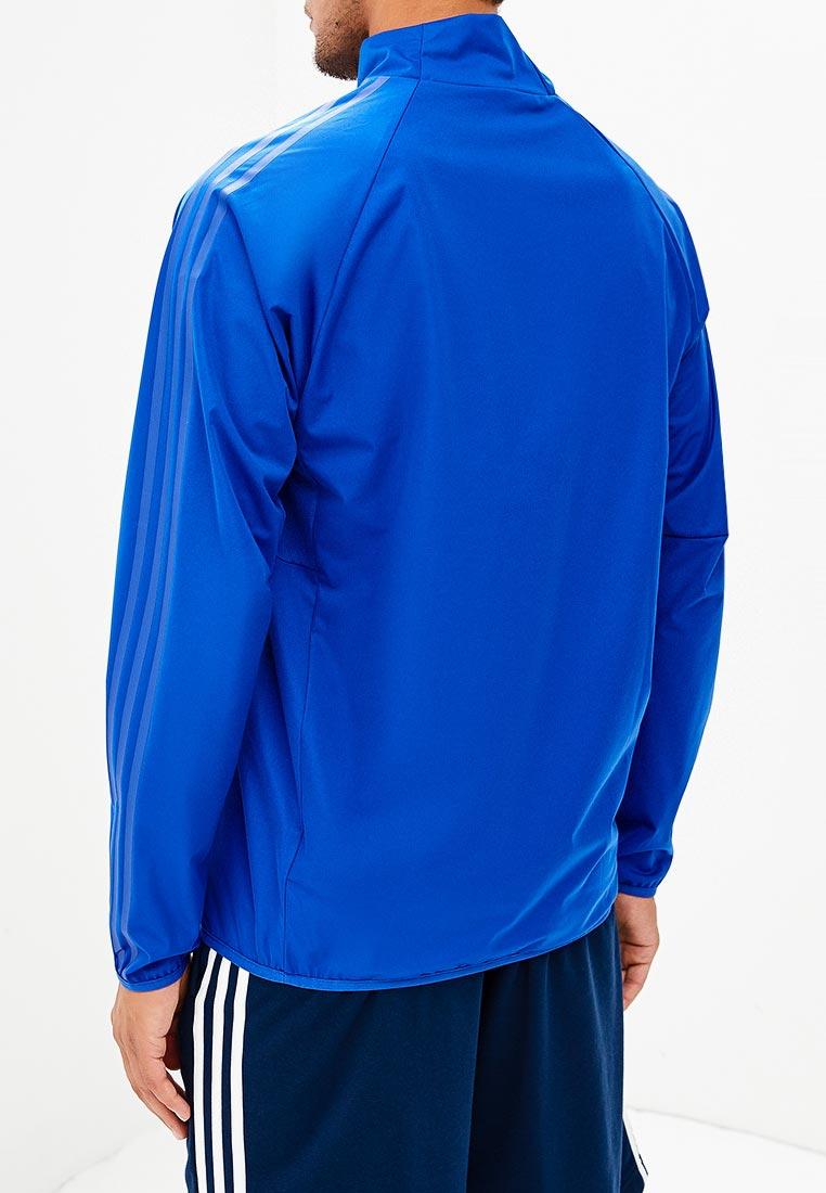 Спортивная футболка Adidas (Адидас) BQ6544: изображение 3