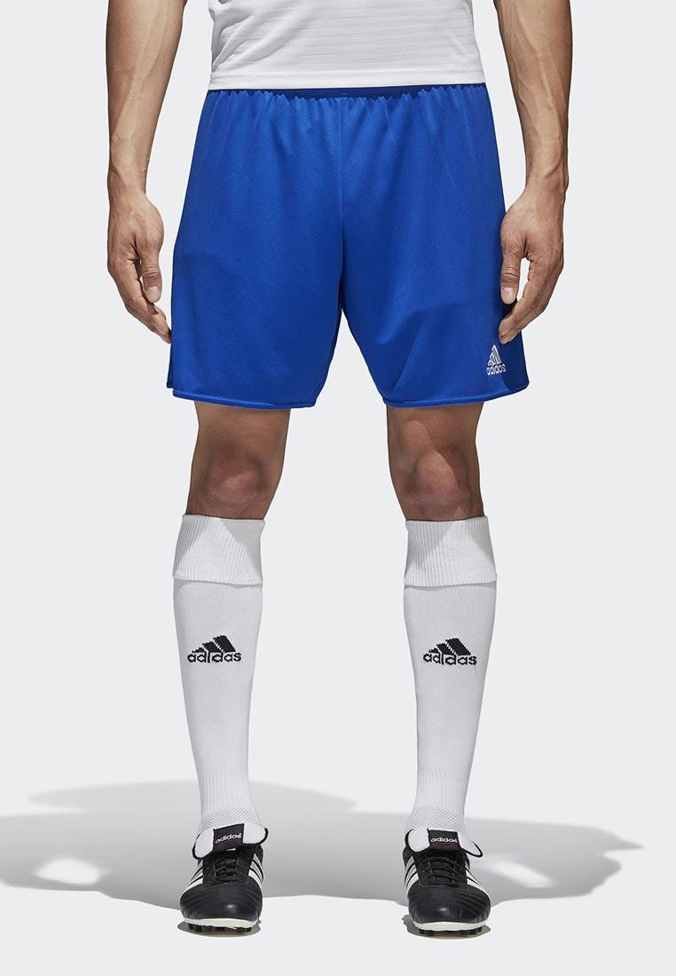 Мужские спортивные шорты Adidas (Адидас) AJ5882
