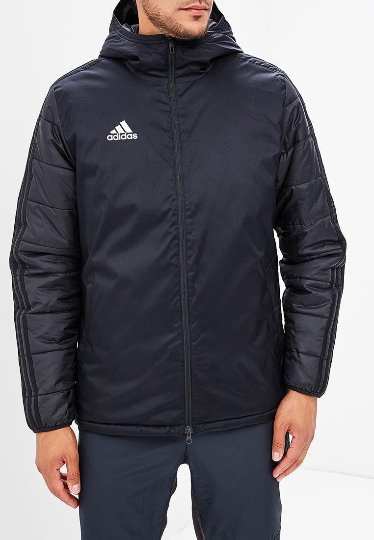Утепленная куртка Adidas (Адидас) BQ6602