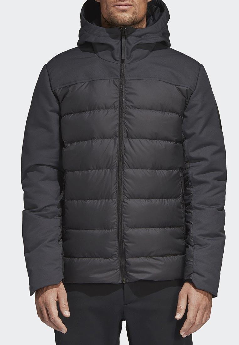 Утепленная куртка Adidas (Адидас) CY8621