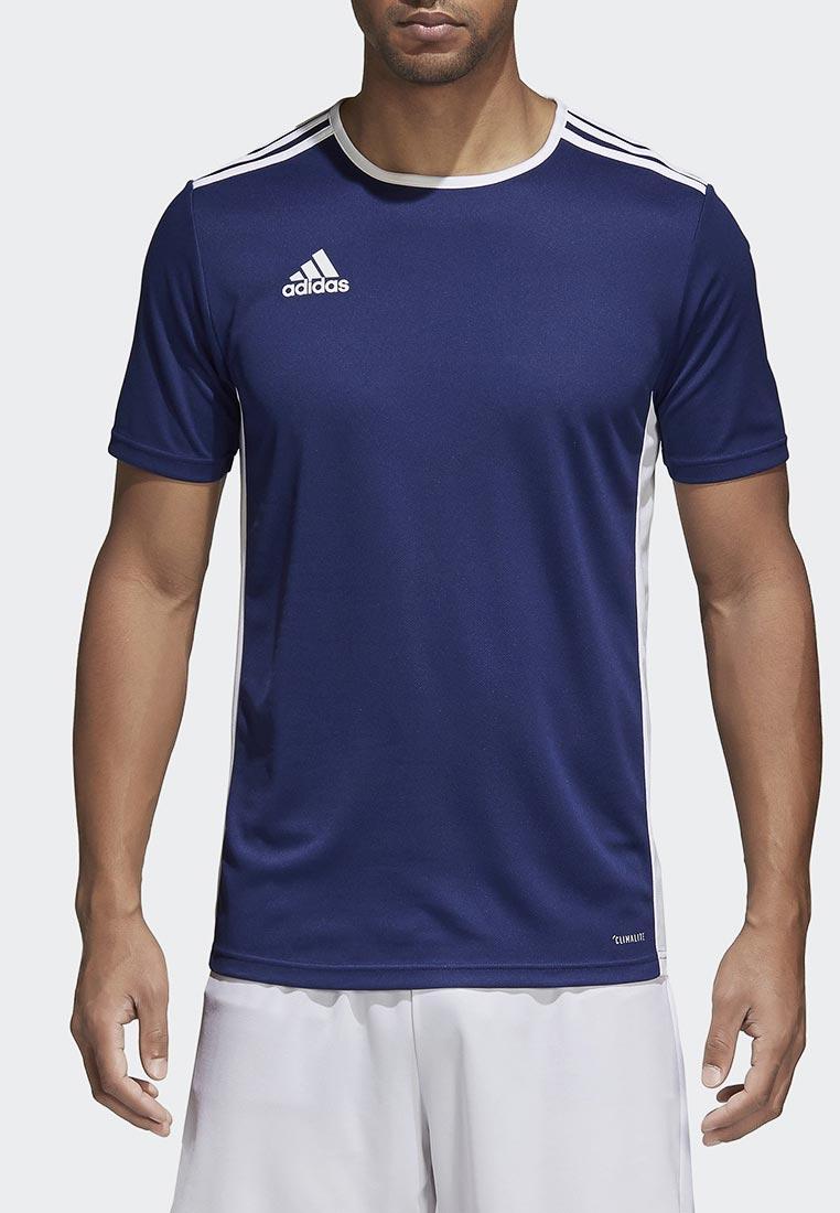 Спортивная футболка Adidas (Адидас) CF1036