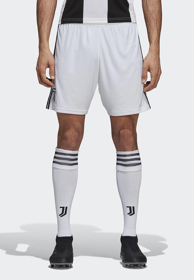 Мужские спортивные шорты Adidas (Адидас) CF3502