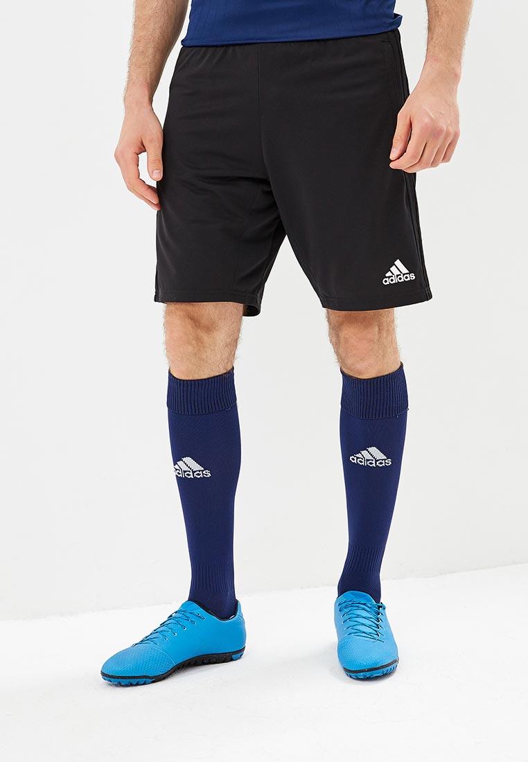 Мужские спортивные шорты Adidas (Адидас) CF3676