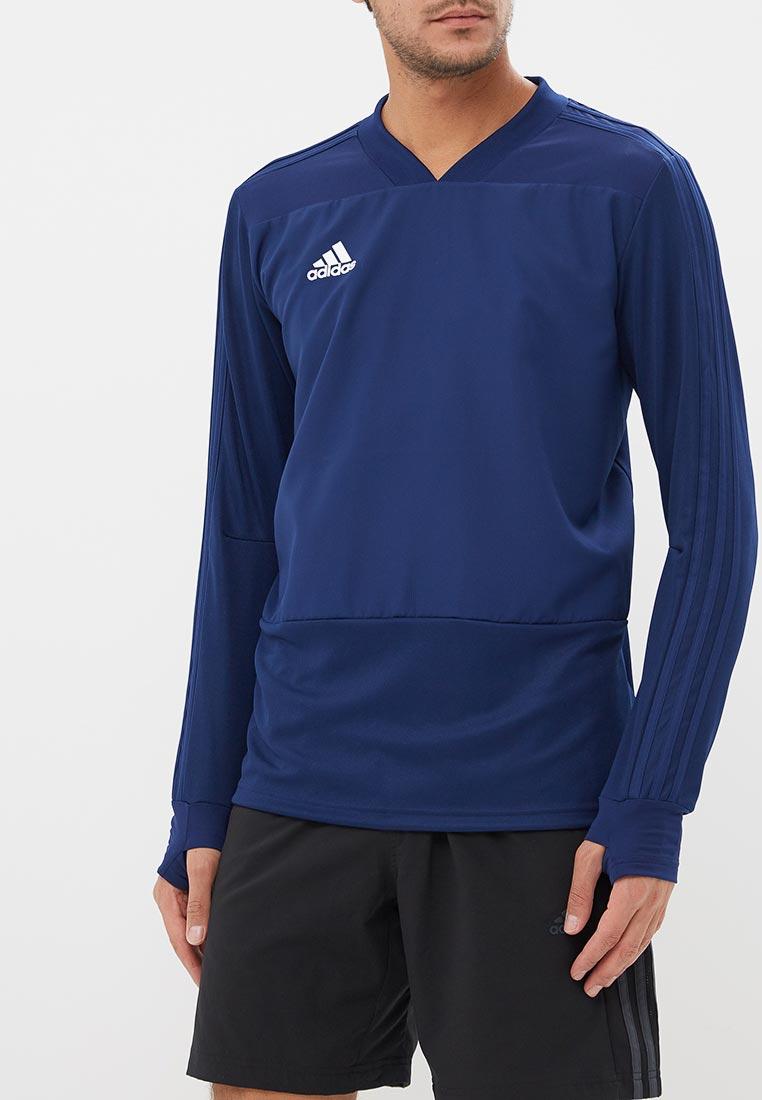 Спортивная футболка Adidas (Адидас) CG0386