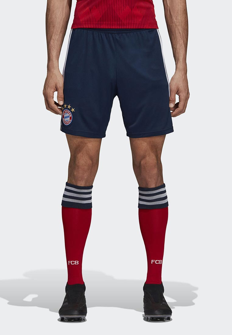 Мужские спортивные шорты Adidas (Адидас) CF5421