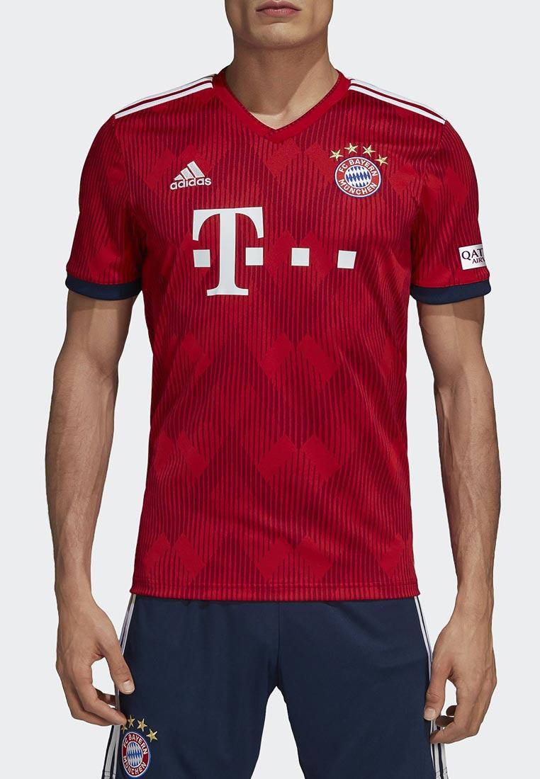 Спортивная футболка Adidas (Адидас) CF5433