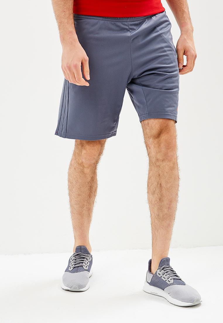 Мужские спортивные шорты Adidas (Адидас) CV8237