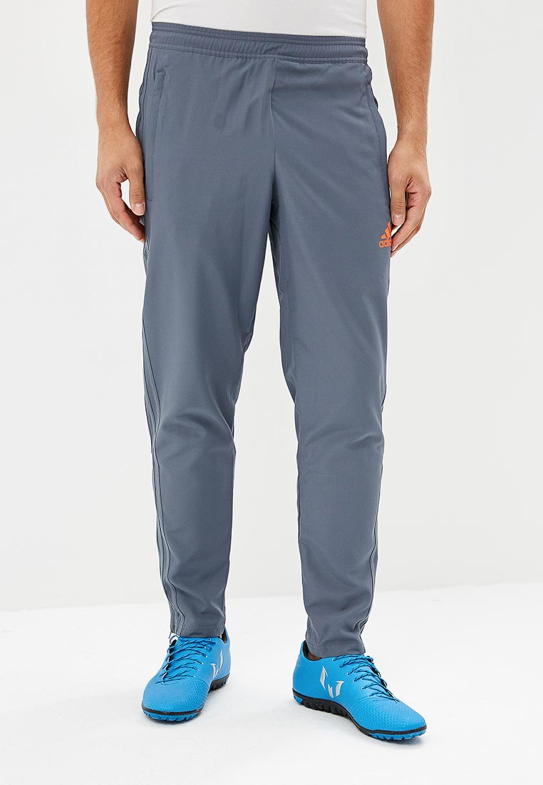 Женские спортивные брюки Adidas (Адидас) CV8254