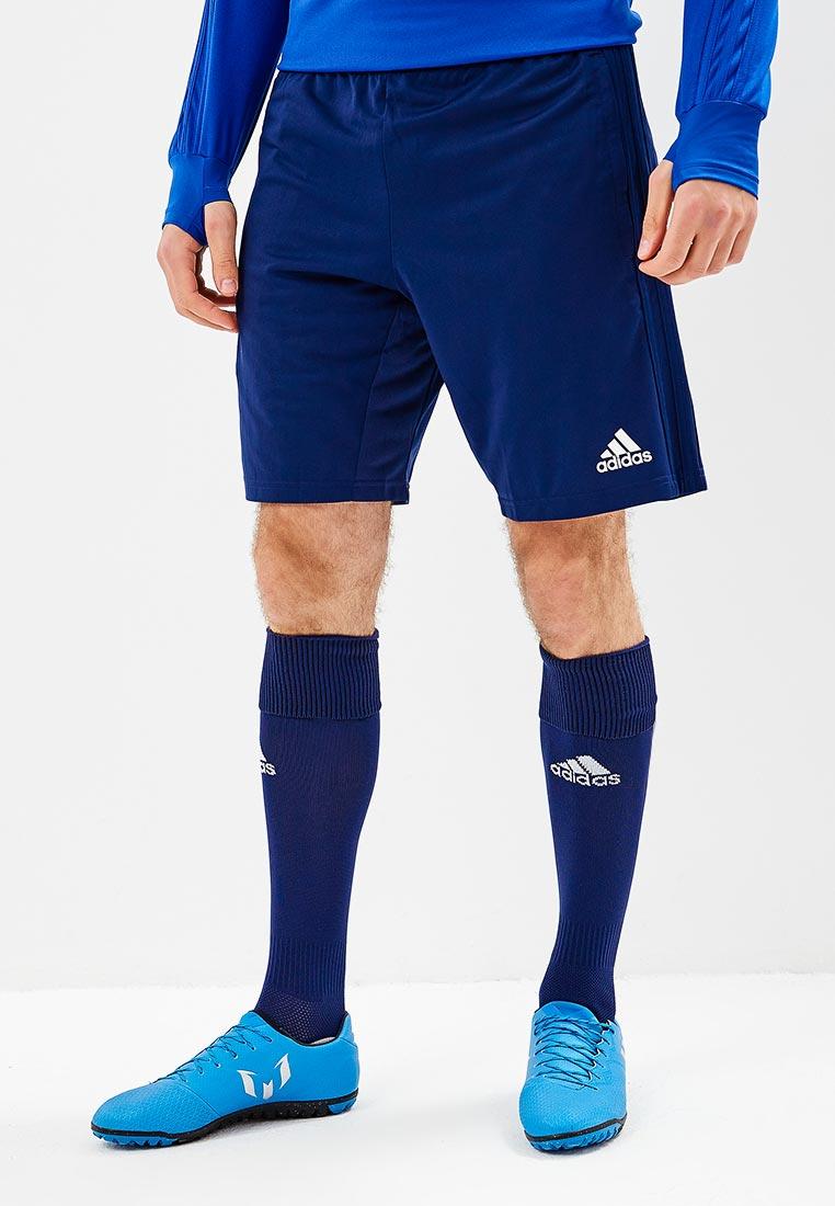 Мужские спортивные шорты Adidas (Адидас) CV8381