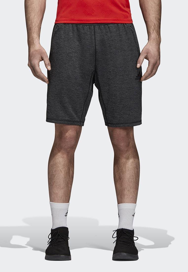 Мужские спортивные шорты Adidas (Адидас) CW7412