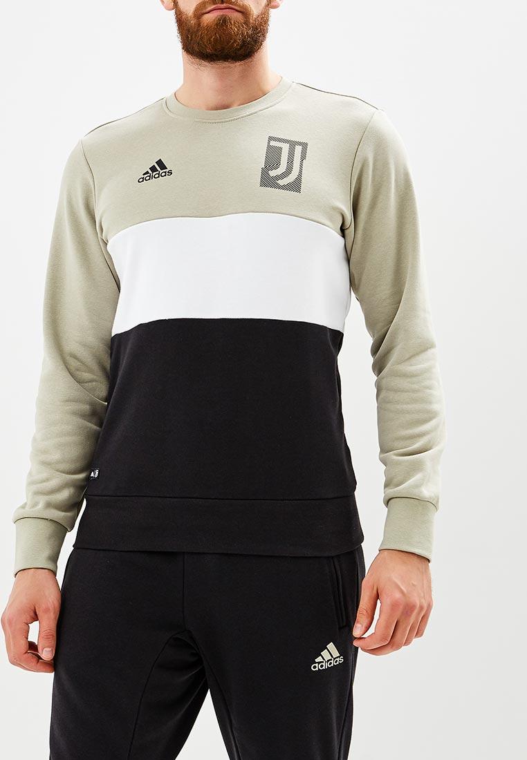 Свитер Adidas (Адидас) CW8778