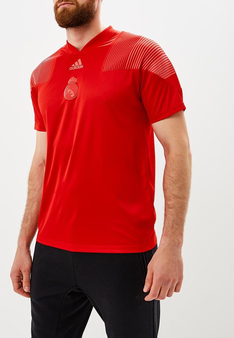 Спортивная футболка Adidas (Адидас) CW8704